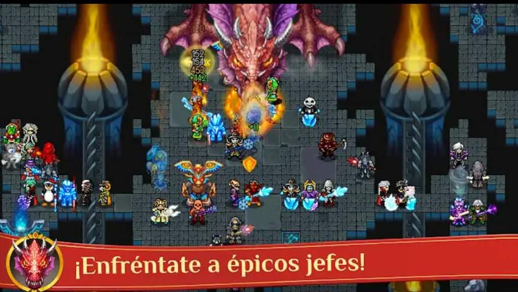 Juegos Rpg Online Recomendandos Conocer Gente Amino