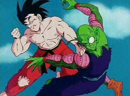 As Melhores Lutas De Dragon Ball | Dragon Ball Oficial™ Amino