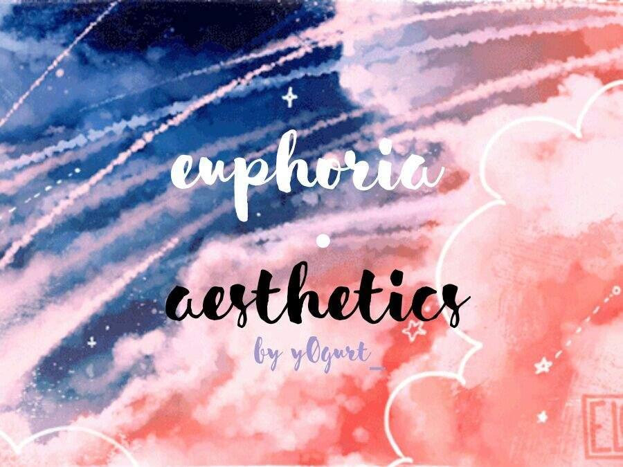 ♪euphoria aesthetics quotes♪ bts aesthetics amino