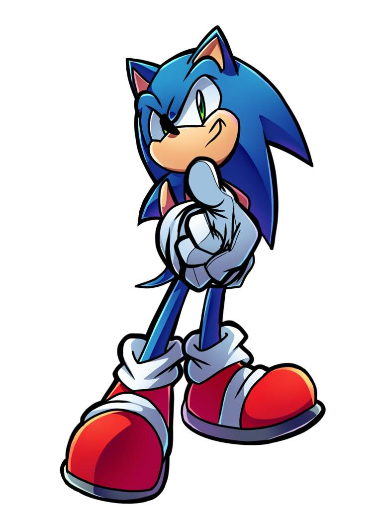 Recruiting Background Art Colorists Sonic The Hedgehog Amino