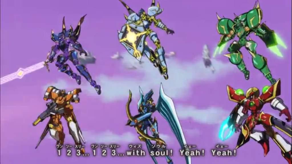 Yu-Gi-Oh! VRAINS Opening 2 & Ending 3 Analysis   Duel Amino