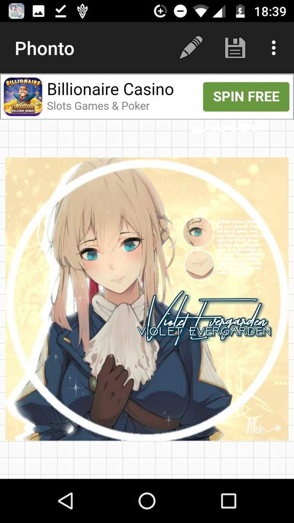 How to Make a Simple PFP | Anime Amino