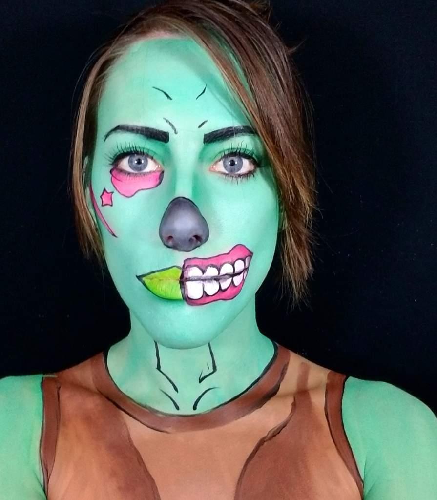 War Paint Skin Fortnite Www Tollebild Com