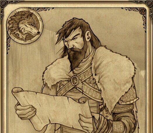 Arbol Genealogico De La Casa Stark Game Of Thrones En Español Amino