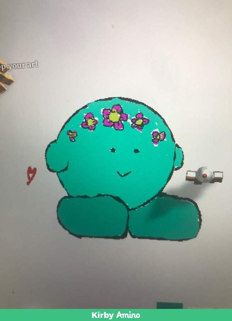 Roblox Art Ocs 1 Kirby Amino