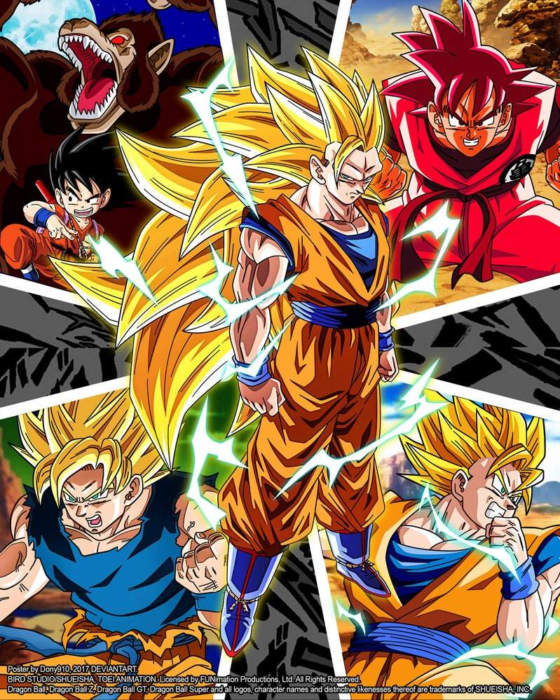 Dragon Ball Z And Super Wallpapers These Are For Yall My First