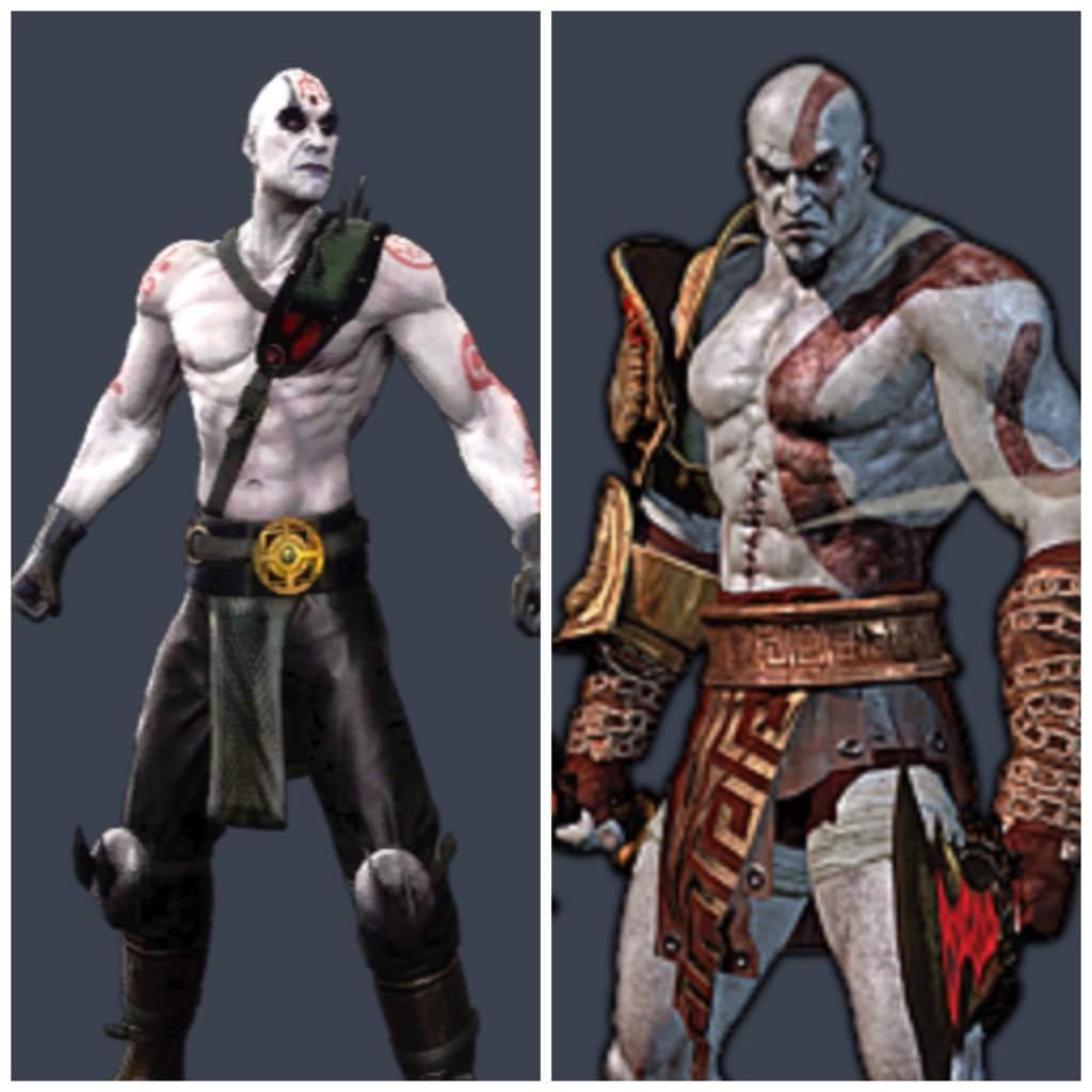 Brothers   Theory   Mortal Kombat in Universe Amino