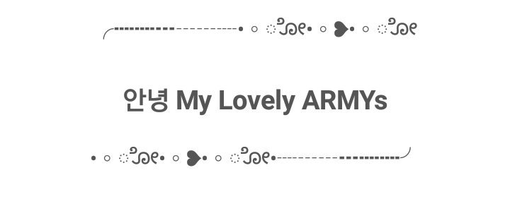 Headers, Borders & Fonts ✅ | ARMY's Amino