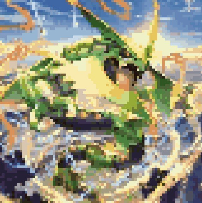 Pixel Art Pokémon Amino