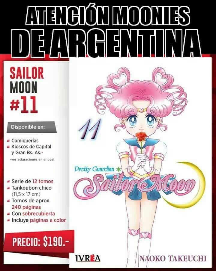 Sailor Moon (Reposteado de Facebook) | •Sailor Moon• Amino