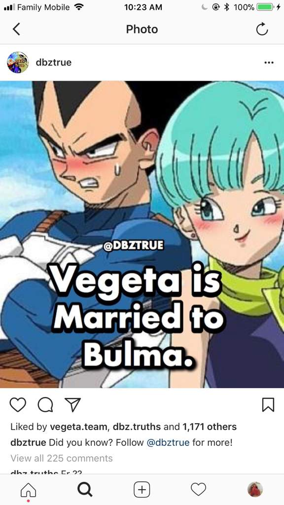dbz instagram pages are cancer   DragonBallZ Amino edaff7b2c8