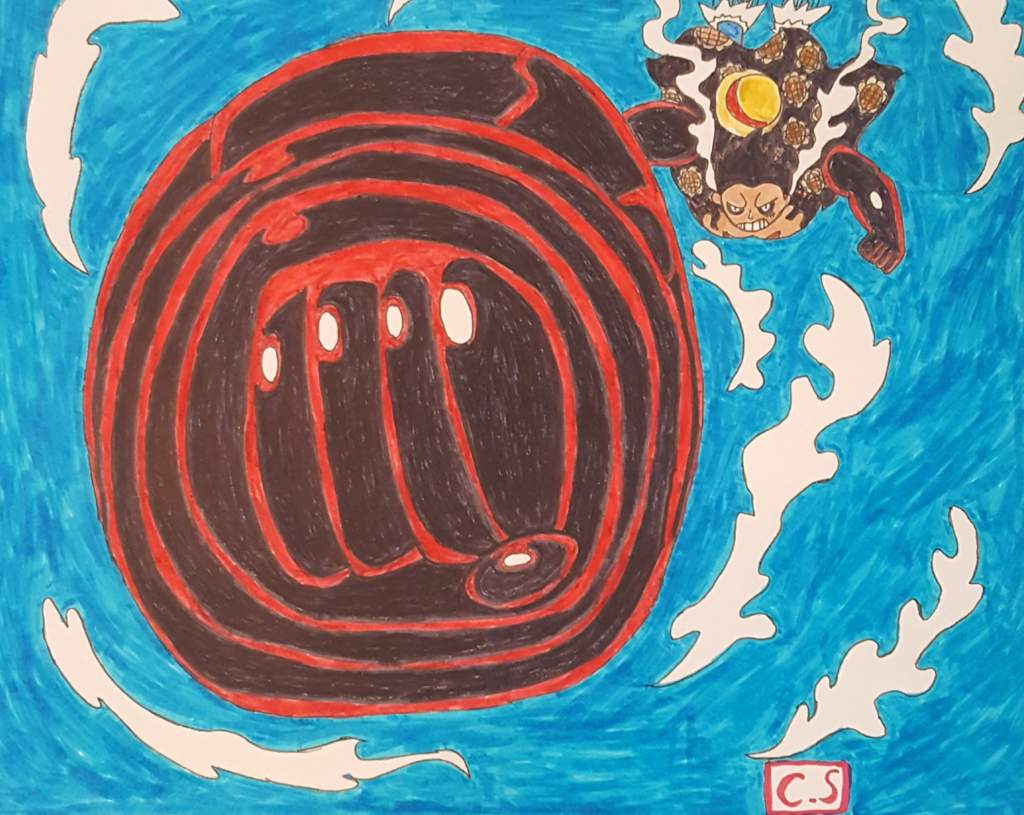 King Kong Gun One Piece Amino