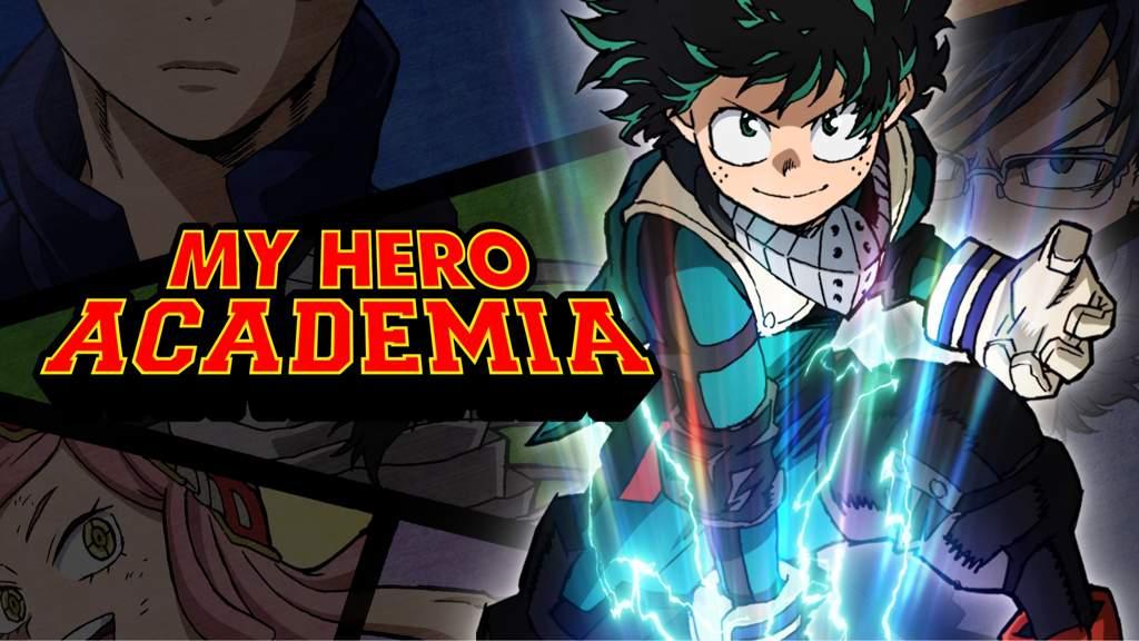 Music Analysis | My Hero Academia Op 1 | My Hero Academia Amino
