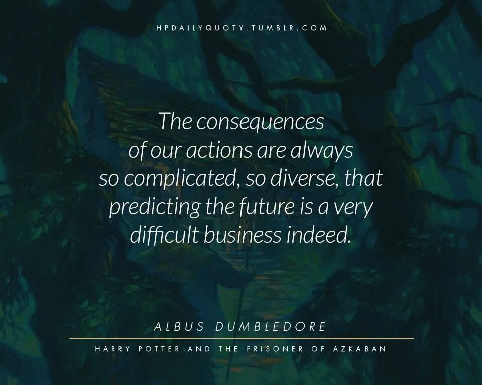 Albus Dumbledore Quotes Harry Potter Amino