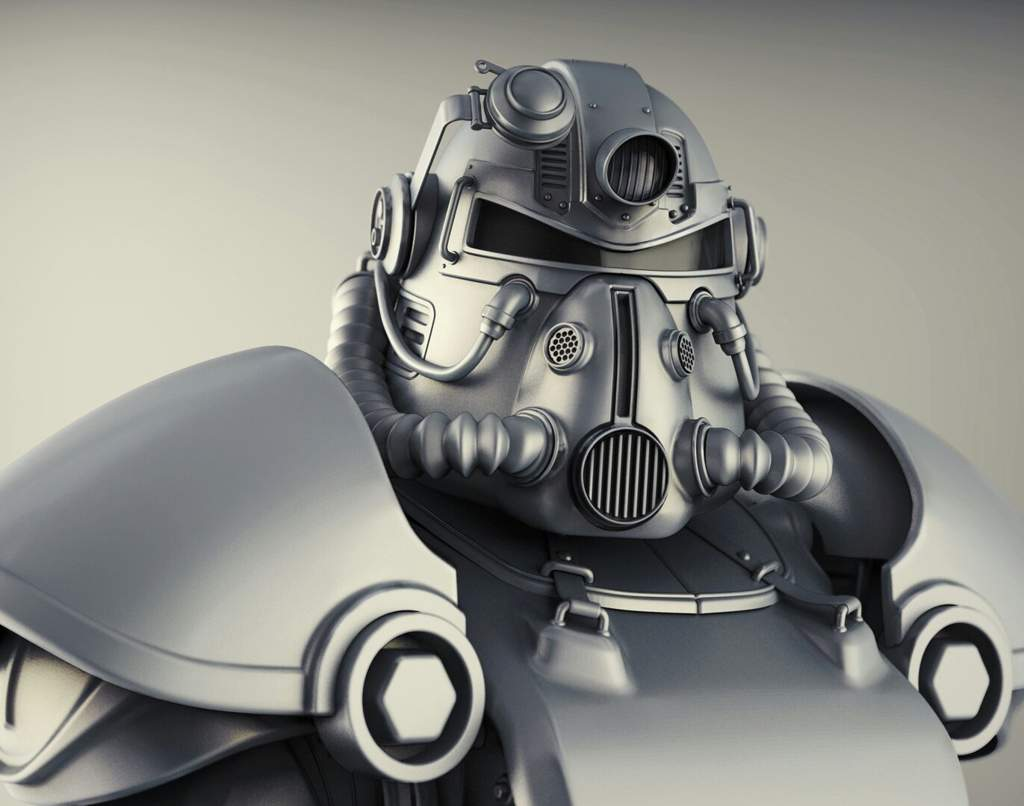 Fallout 4 T51 Is The Best Power Armor And Heres Why Fallout Amino