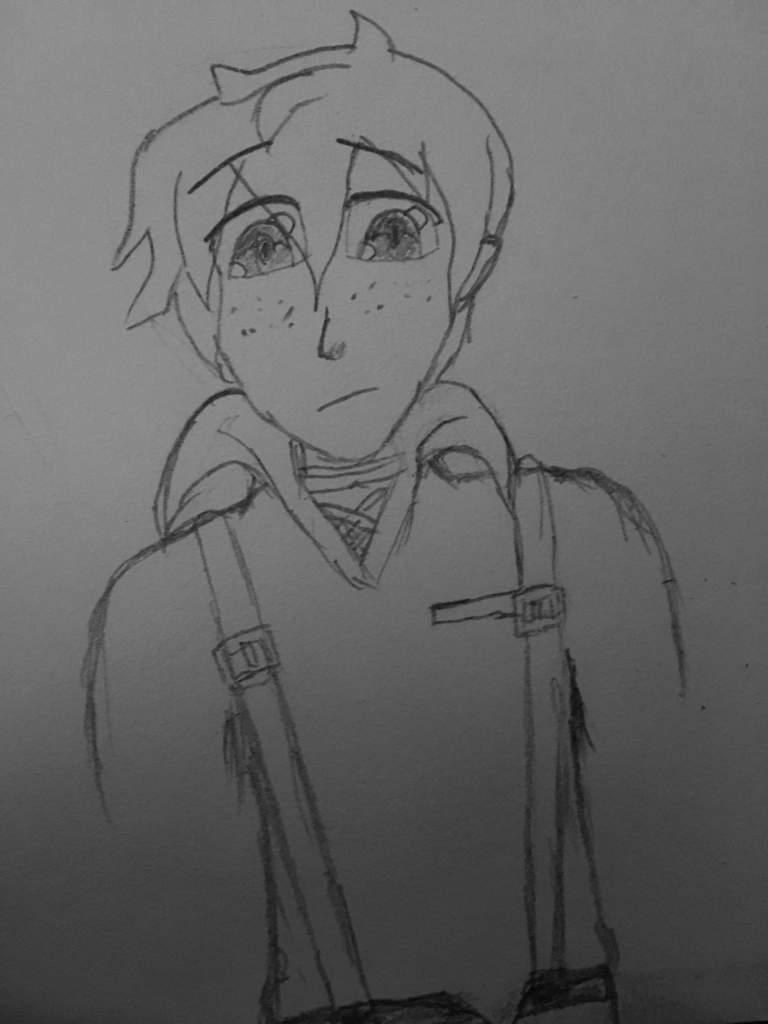Wip I M Practicing Drawing Oscar Rwby Amino