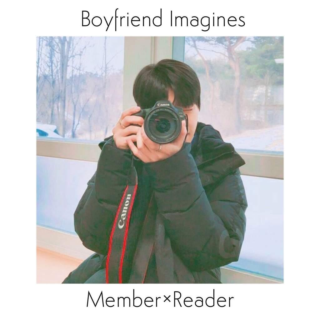 Golden Child Boyfriend Imagines PT 1》Member×Reader | Golden Child