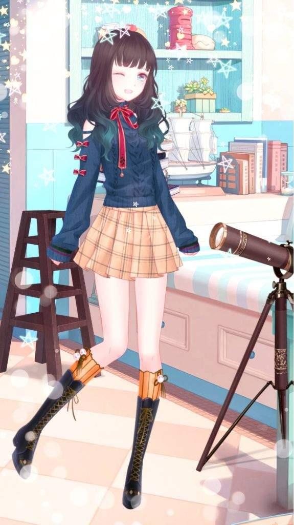 love nikki dress up queen guide