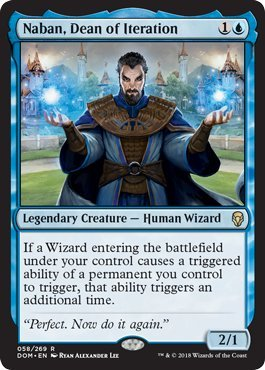 Dominaria Draft Archetype: Blue Red Wizards | MTG Amino