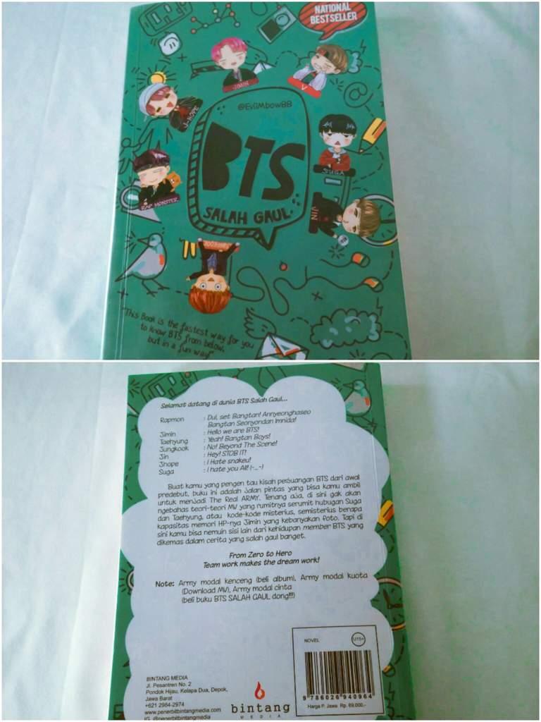 Additional Challenge How Many Army Love Books Bts Indonesia Buku Gaul Mungkin Ini Sudah Tidak Asing Lagi Bagi Para Menceritakan Tentang Perjuangan Dari Awal Debut Hingga Lagu I Need U Berhasil Menempati