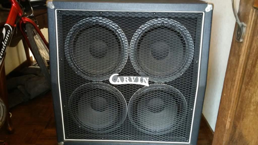 carvin speaker cabinet review cabinets matttroy. Black Bedroom Furniture Sets. Home Design Ideas