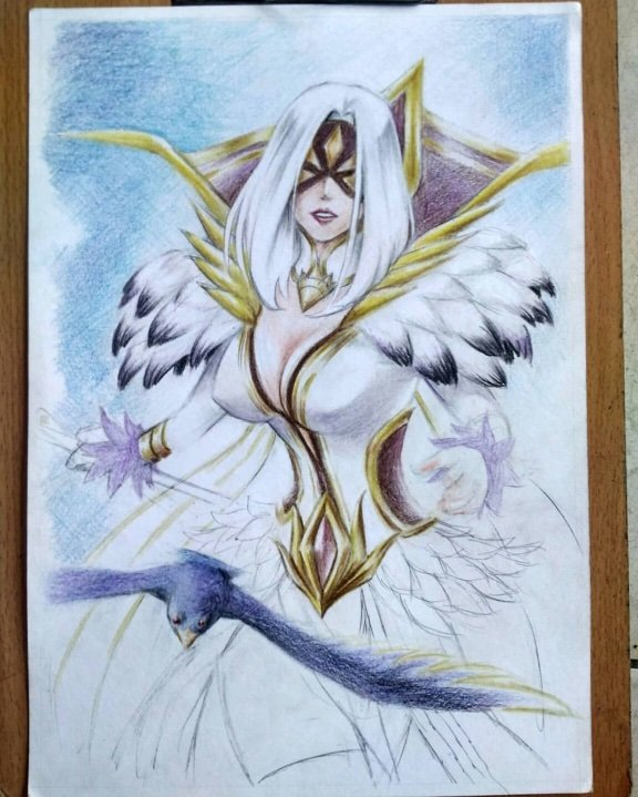 640 Gambar Pharsa Mobile Legends Gratis