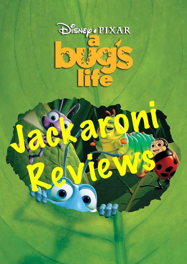 A Bug S Life Review Cartoon Amino