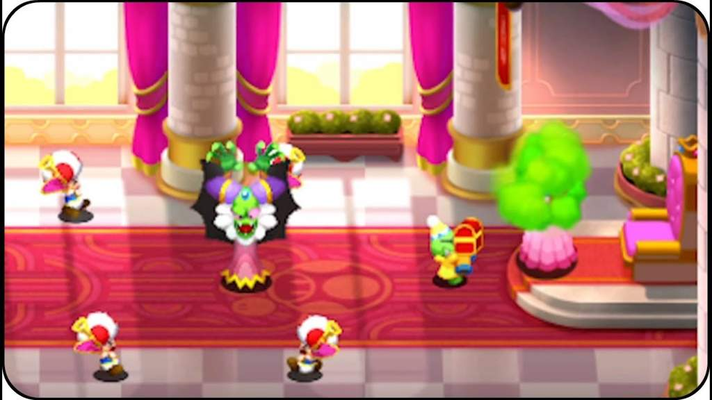 The Good And The Bad Mario Luigi Superstar Saga