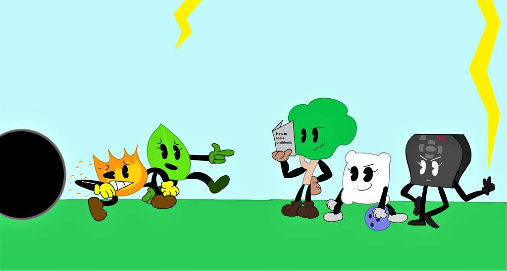 Bfb Cuphead Death Pact Act Object Shows Amino