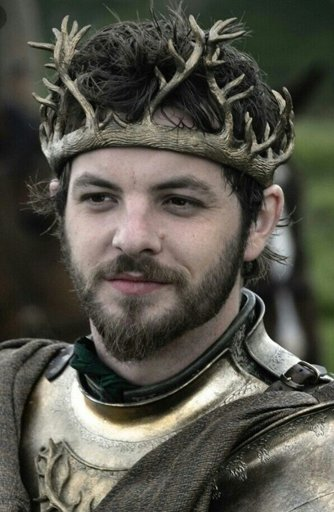 Image result for renly baratheon
