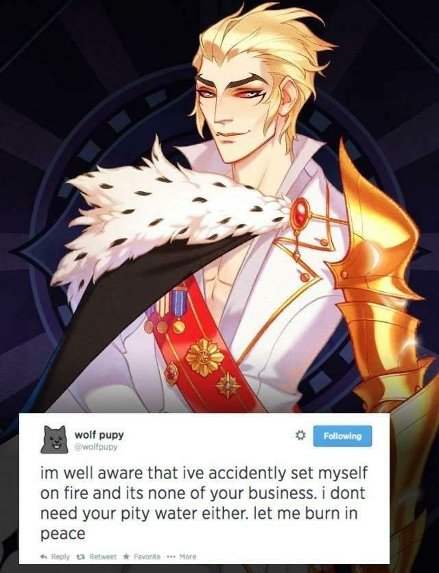 More Memes The Arcana Visual Novel Amino