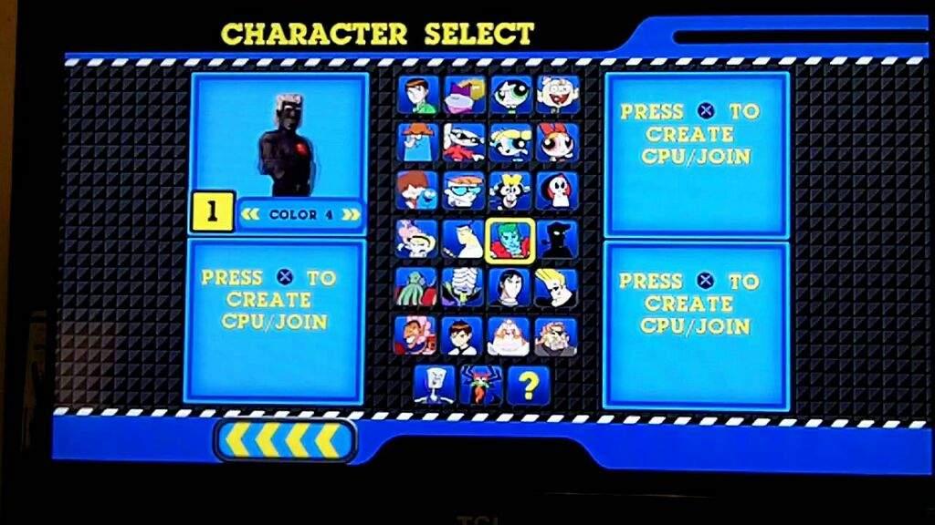 Cn P T E 2 Pt 1 Character Wishlist Cartoon Amino