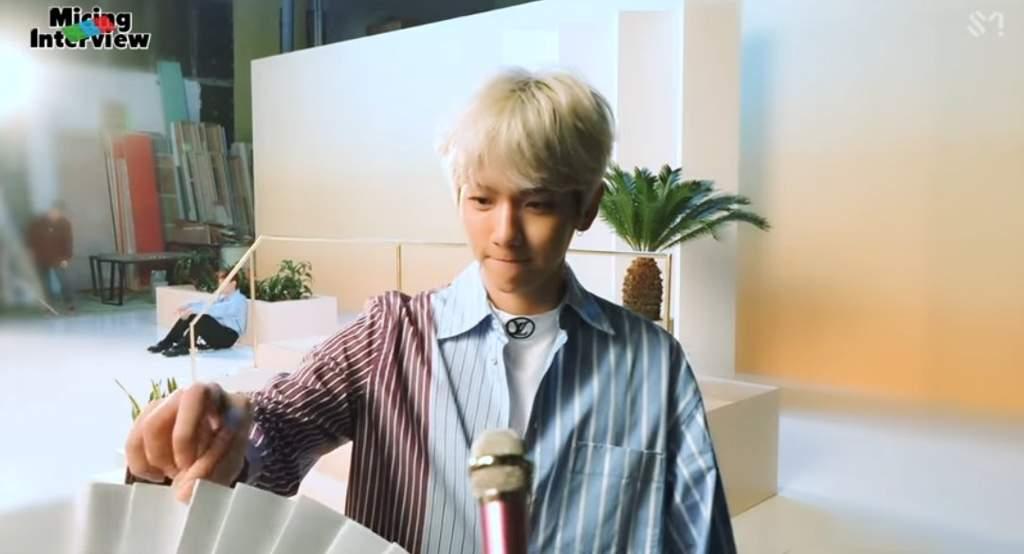 Baekhyun Confesses He Hates Sasaeng Fans~😍~ | Exo-L's Amino