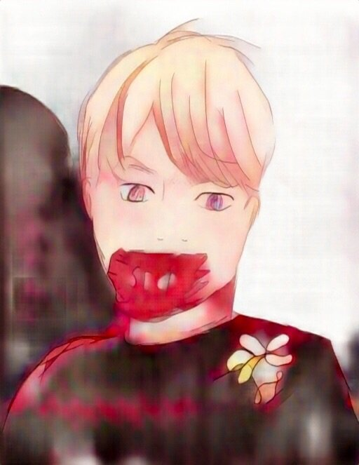 BTS-Save me but   +Jin art | K-Pop Amino