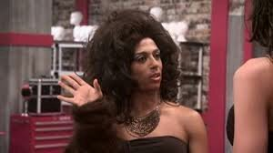 Image result for shangela entrance season 2