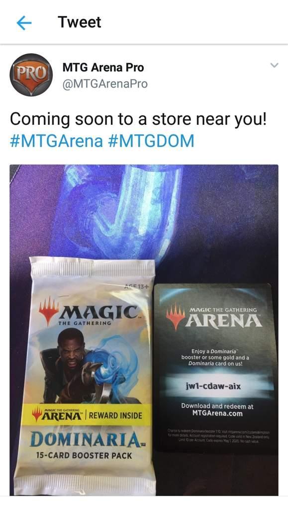 Mtg Arena Gold