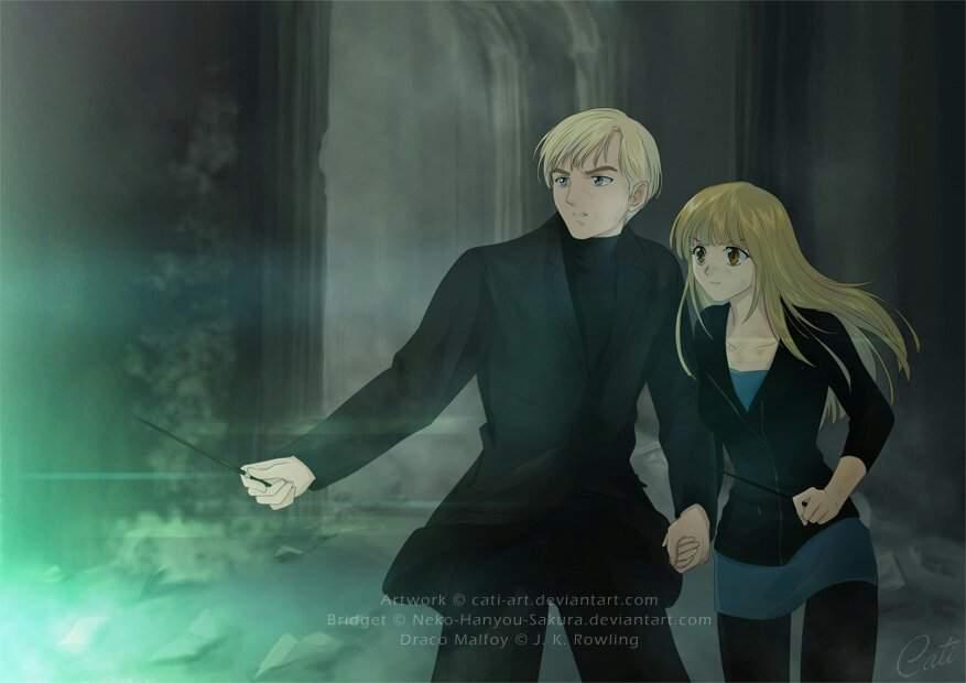 I don't like your o c / self insert   Harry Potter Amino