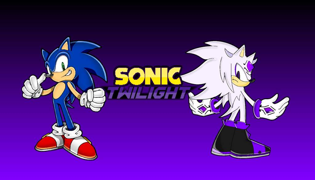 Sonic Twilight Official Artwork Sonic The Hedgehog Amino
