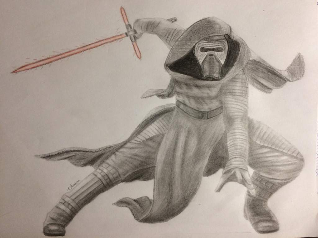 Concours Dessin Star Wars France Amino