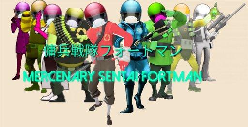 Latest   Super Sentai World Amino