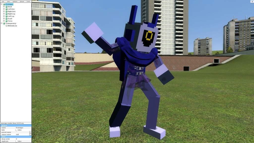 Gmod Bot Addon