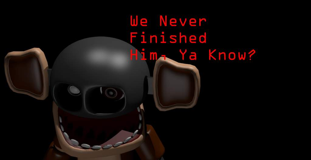 Two FNaS teasers | Five Nights At Freddy's Amino