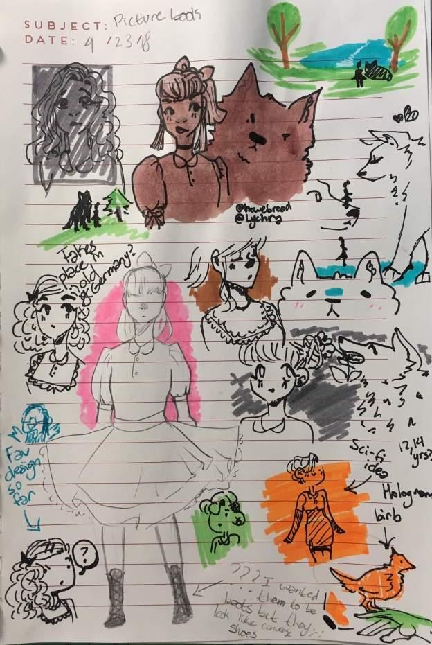 Picture Book Ideas | Writers' Club Amino