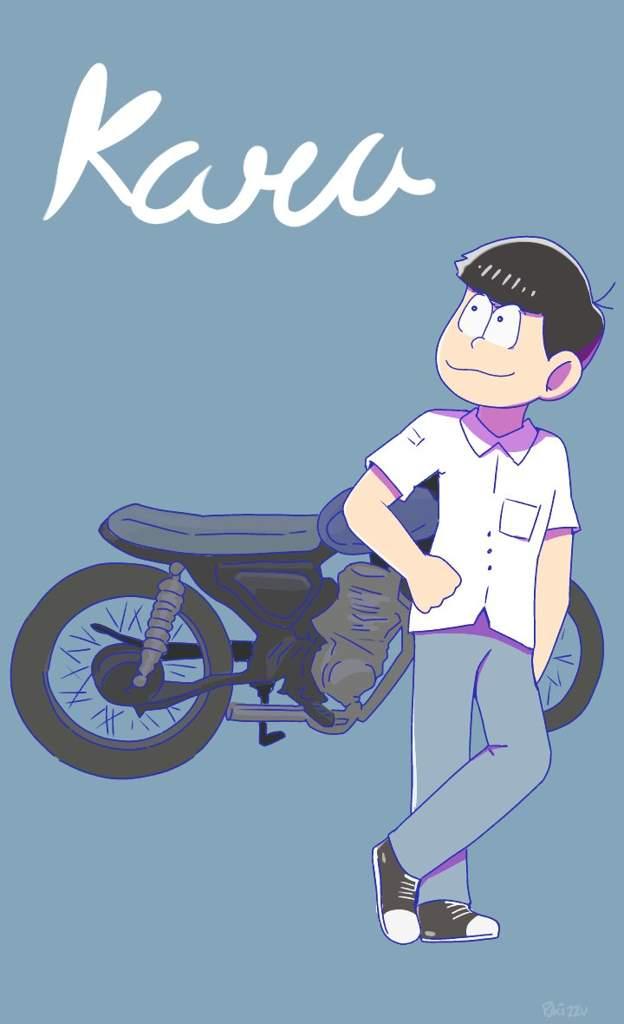 kara x dilan cover remake parody meme ☆osomatsu☆ amino