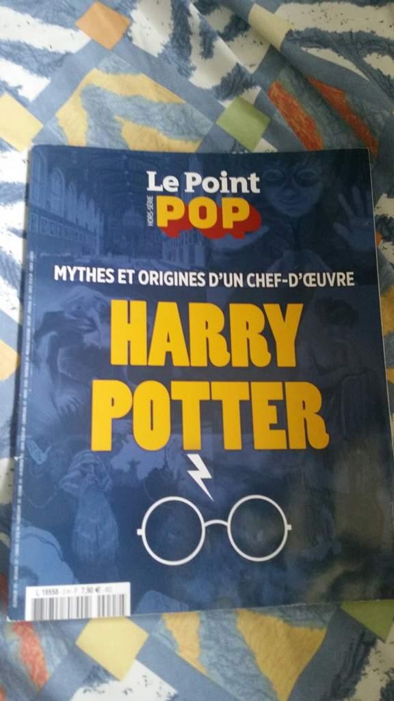 harry potter le grimoire des objets magiques pdf