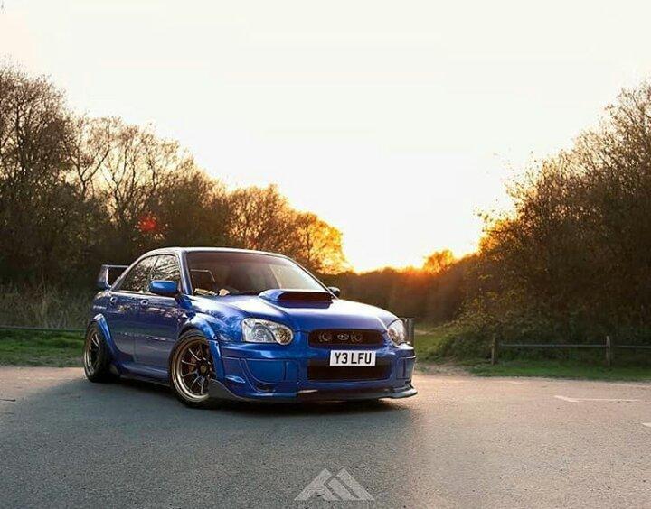 Subaru Impreza🎌💎 | Mundo Motor Amino