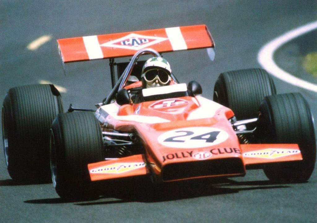 Silvio Moser Racing Team Zoom Background 3