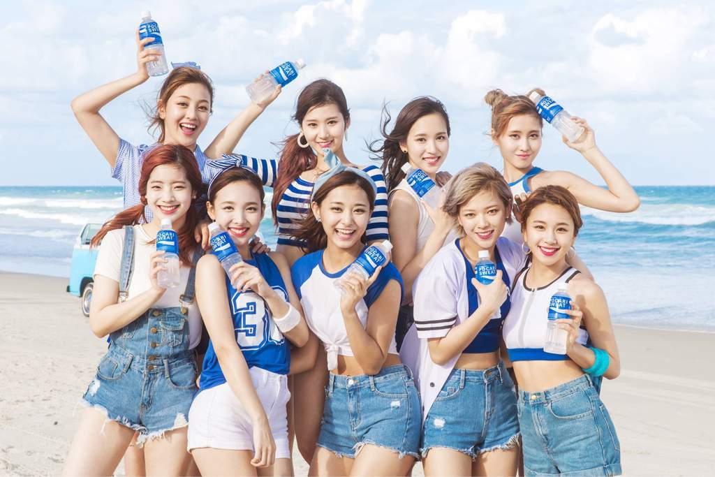 Which Twice Member Are You? Quiz | Twice (트와이스)ㅤ Amino
