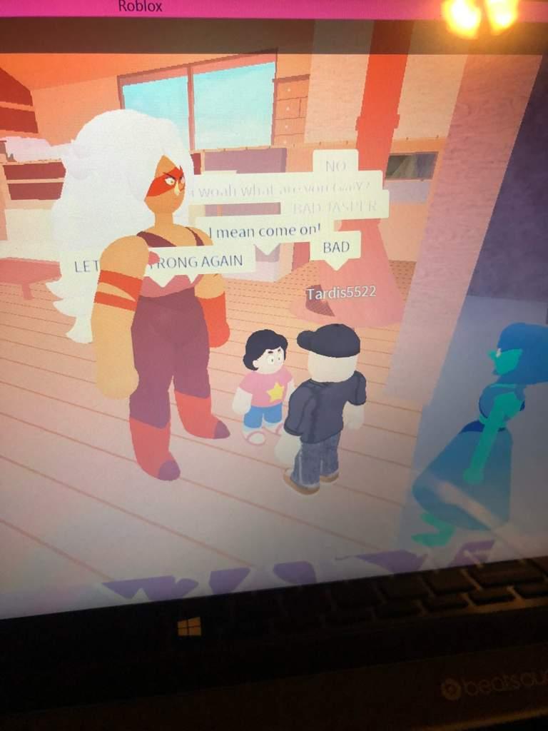 Steven Universe 3d Roleplay Steven Universe Amino