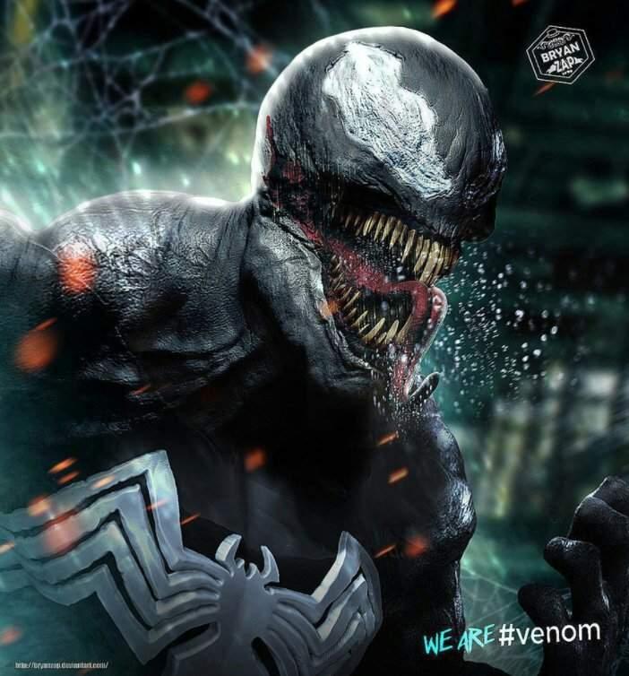 Venom (2018) Trailer Review | Movies & TV Amino